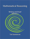 Mathematical Reasoning Writing and Proof, Version 3
