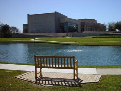 Bush Library And Museum Virtual Tours Grand Valley State University