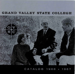 GVSC Undergraduate and Graduate Catalog, 1966-1967