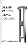 GVSC Undergraduate and Graduate Catalog, 1963-1964