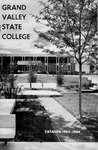 GVSC Undergraduate and Graduate Catalog, 1965-1966