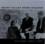 GVSC Undergraduate and Graduate Catalog, 1966-1967