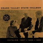 GVSC Undergraduate and Graduate Catalog, 1967-1969
