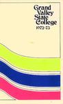 GVSC Undergraduate and Graduate Catalog, 1972-1973