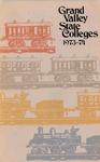 GVSC Undergraduate and Graduate Catalog, 1973-1974
