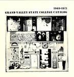 GVSC Undergraduate and Graduate Catalog, 1969-1971