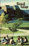 GVSC Undergraduate and Graduate Catalog, 1981-1982