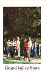 GVSC Undergraduate and Graduate Catalog, 1984-1985