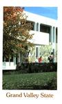 GVSC Undergraduate and Graduate Catalog, 1985-1986