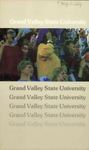 GVSU Undergraduate and Graduate Catalog, 1988-1989