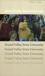 GVSU Undergraduate and Graduate Catalog, 1988-1989