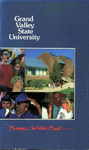 GVSU Undergraduate and Graduate Catalog, 1989-1990