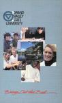 GVSU Undergraduate and Graduate Catalog, 1990-1991