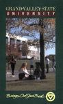 GVSU Undergraduate and Graduate Catalog, 1994-1995