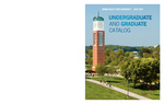 GVSU Undergraduate and Graduate Catalog, 2013-2014 by Grand Valley State University
