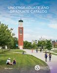 GVSU Undergraduate and Graduate Catalog, 2019-2020