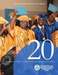 2013-2014 Charter Schools Office Annual Report by Grand Valley State University
