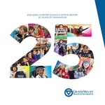 2019-2020 Charter Schools Office Annual Report