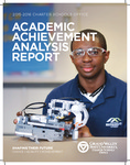 2015-2016 Charter Schools Office Academic Achievement Analysis Report by Grand Valley State University