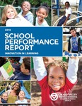 2018 School Performance Report: Innovation in Learning by Grand Valley State University