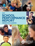 2019 School Performance Report: Innovation in Learning by Grand Valley State University
