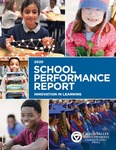 2020 School Performance Report: Innovation in Learning