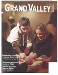 Grand Valley Magazine, vol. 1, no. 3 Spring 2002