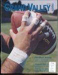 Grand Valley Magazine, vol. 2, no. 1 Fall 2002