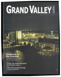 Grand Valley Magazine, vol. 2, no. 2 Winter 2003