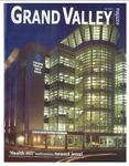 Grand Valley Magazine, vol. 3, no. 1 Fall 2003