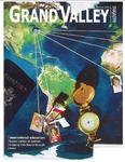 Grand Valley Magazine, vol. 3, no. 3 Summer 2004