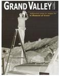 Grand Valley Magazine, vol. 4, no. 1 Fall 2004