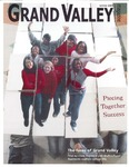 Grand Valley Magazine, vol. 4, no. 2 Winter 2005