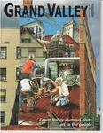 Grand Valley Magazine, vol. 5, no. 1 Fall 2005