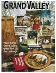 Grand Valley Magazine, vol. 5, no. 2 Winter 2006