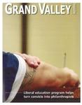 Grand Valley Magazine, vol. 5, no. 3 Summer 2006