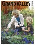 Grand Valley Magazine, vol. 6, no. 1 Fall 2006
