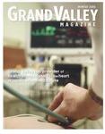 Grand Valley Magazine, vol. 7, no. 2 Winter 2008
