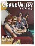 Grand Valley Magazine, vol. 7, no. 3 Spring 2008