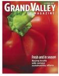 Grand Valley Magazine, vol. 8, no. 1 Summer 2008