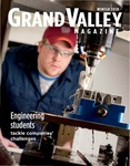 Grand Valley Magazine, vol. 9, no. 3 Winter 2010