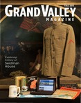 Grand Valley Magazine, vol. 13, no. 2 Fall 2013 by Grand Valley State University