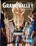 Grand Valley Magazine, vol. 15, no. 1 Summer 2015