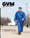 Grand Valley Magazine, vol. 17, no. 4 Spring 2018 by Grand Valley State University