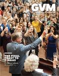 Grand Valley Magazine, vol. 18, no. 4, Spring 2019