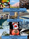 Venture into Cross-Cultural Psychology