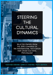 Steering the Cultural Dynamics