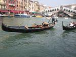Venezia, Italy by Walt Lonner