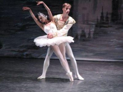 Kirov Ballet, St. Petersburg
