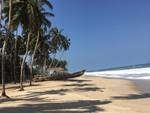 Study Abroad Experience in Winneba, Ghana